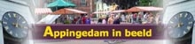 Appingedam in Beeld